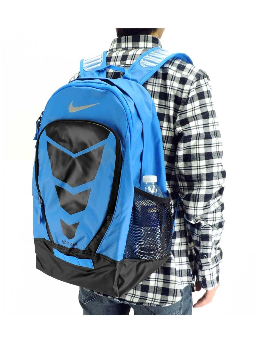 1bfc69d0e5 Nike Max Air Vapor Bp Large Backpack Red And Black Backpack- Fenix ...