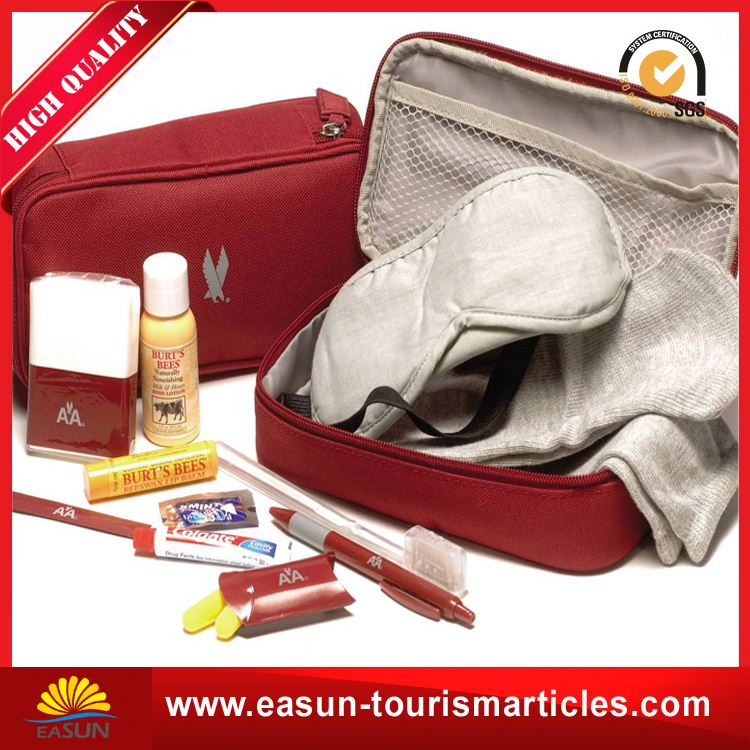 professional pu cosmetic bag mens leather toiletry bag luxury travel bag