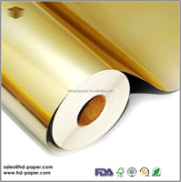 Laminated Metallized Paper
