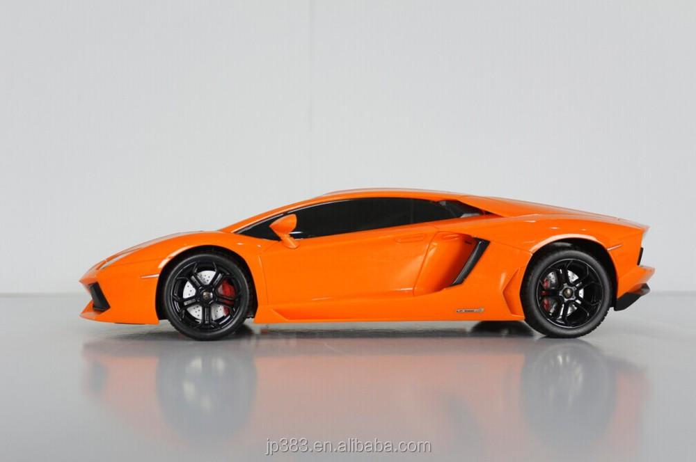 1/18 Lamborghini Toy Cars
