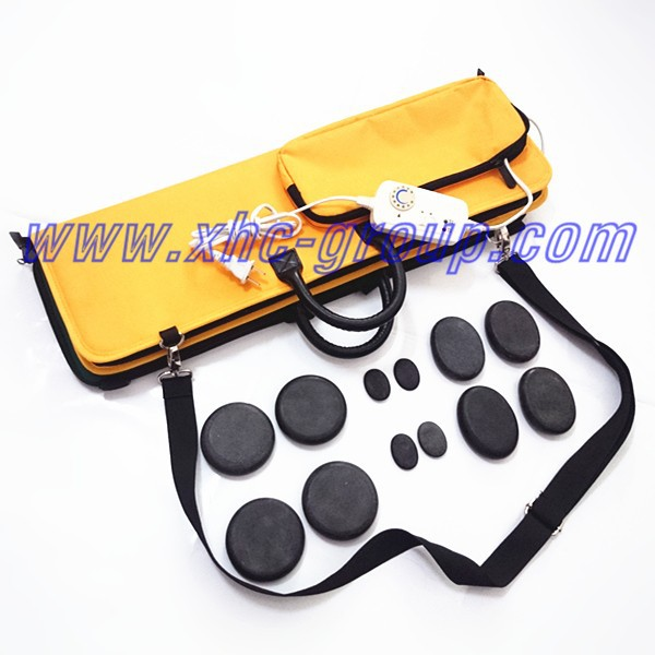 10Q or 22Q hot stone massage heater for beauty salon spa