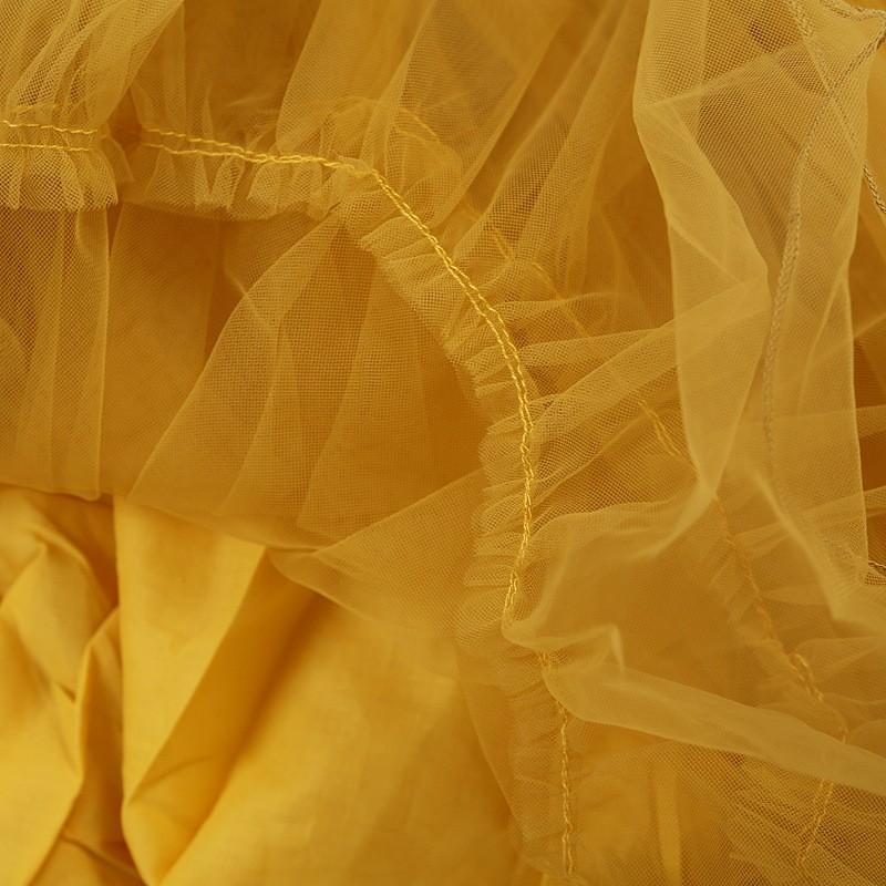 b8b8a17b63c6 2017 children s summer boutique clothing kids frock design tulle skirt 2-7ychampagne  spaghetti strap dress