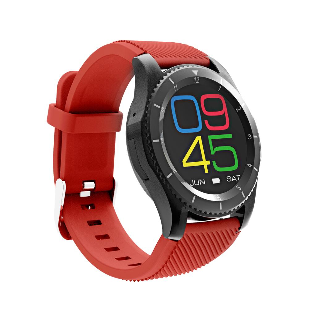 DT NO.1 G8 smart watch <strong>sim</strong> 2019 compatible with IOS and Android Phone sports bracelet