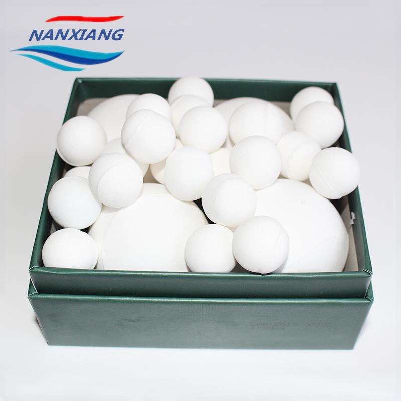 Ceramic Alumina Grinding Ball Mill Grinding Media Chemical