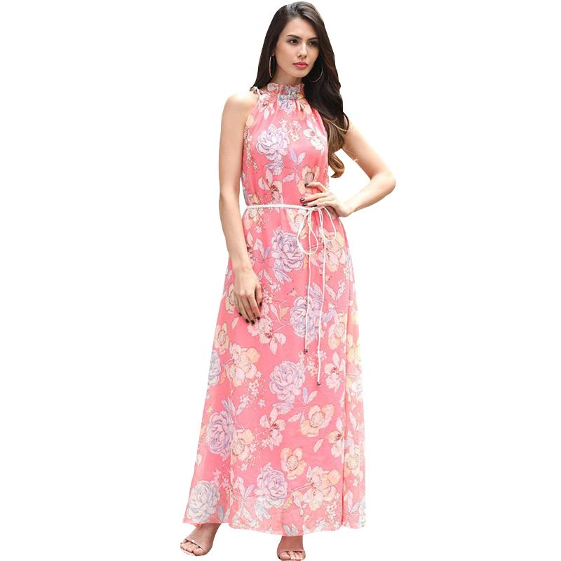 Venta al por mayor vestidos amarillos largos-Compre online los ...