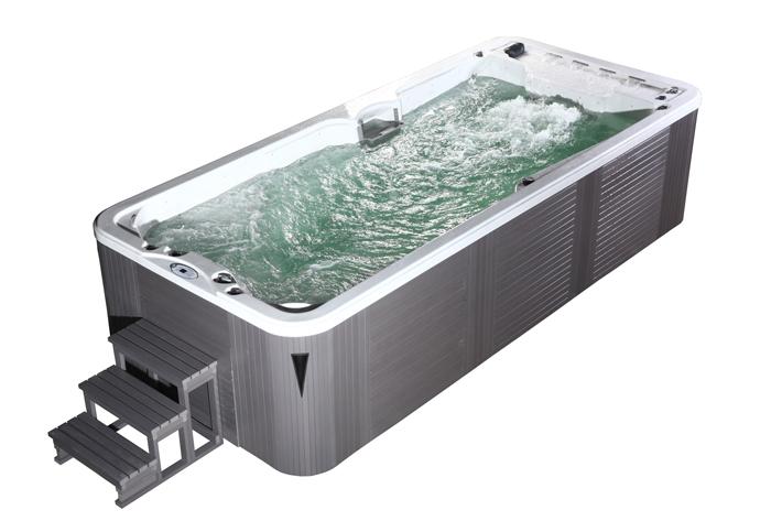 10 Person Swim Pool Portable Hot Tub Swim Spas 5 Meter
