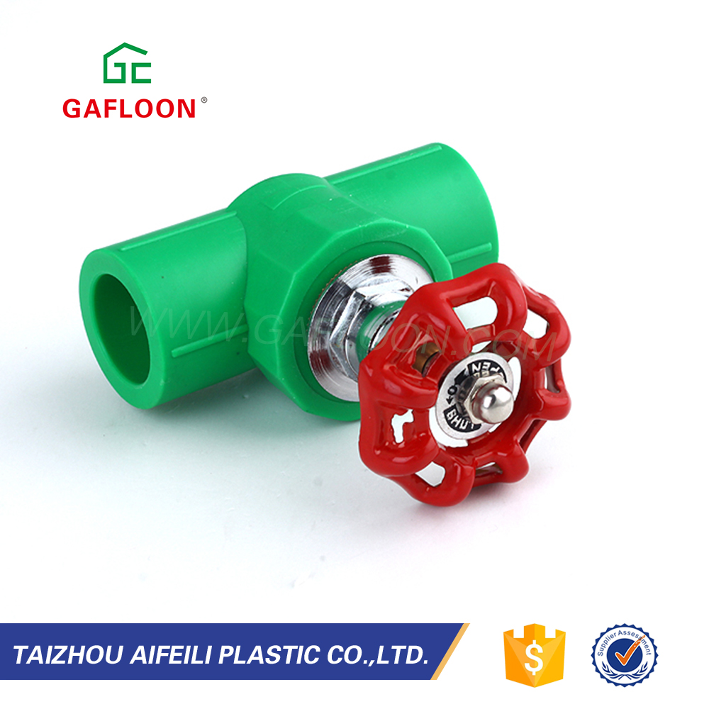 General Pneumatic Durable Using Available Water Valve