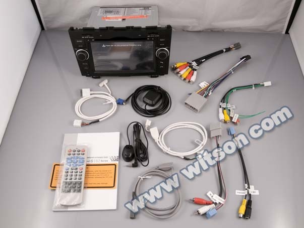 WITSON all-in-one system TOYOTA COROLLA 2004-2011 WITH A8 CHIPSET 1080P V-20 DISC WIFI 3G INTERNET DVR SUPPORT