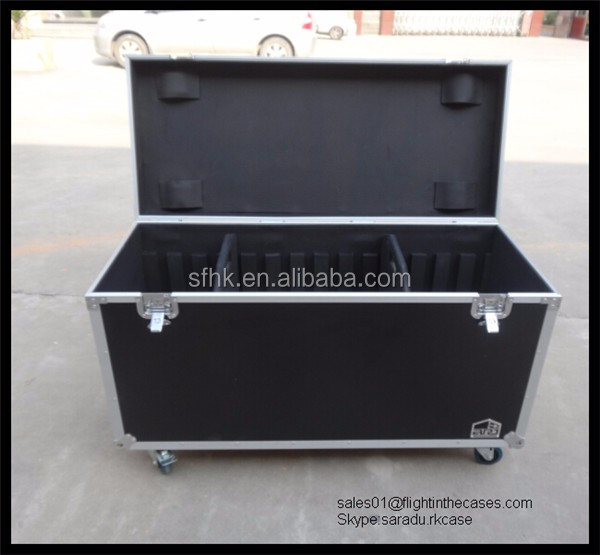 factory price ata transport case for sale