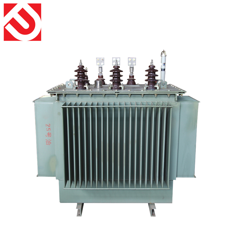 Low Noise High Voltage Current 400 Kva Specification Transformer
