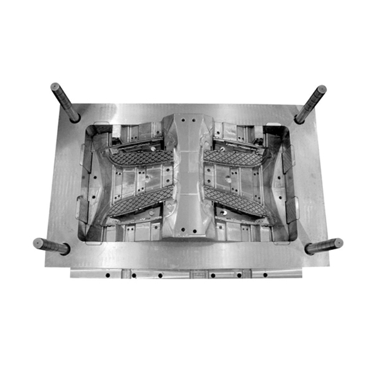 Plastic Mould <strong>Injection</strong>,Hot Runner Good Price Crate Mould <strong>Injection</strong> Plastic Crate Mold Factory