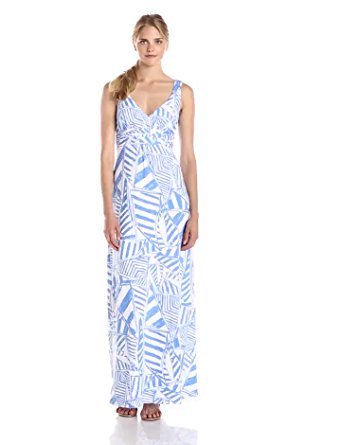 Lilly Pulitzer Women's Sloane Maxi Dress