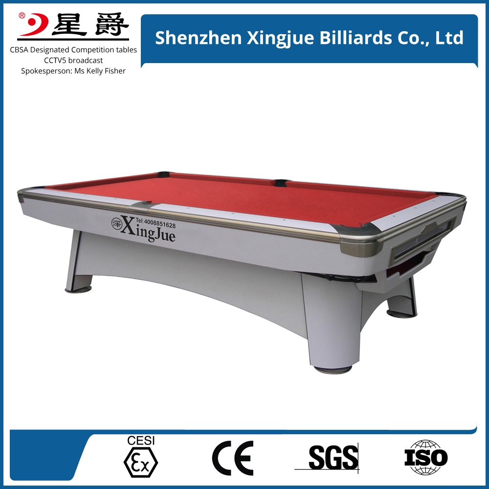 China manufacturer pool table supplies wholesale online