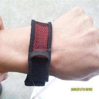 1dcfd04c0b1f Waterproof Neoprene Sports Wrist Bands - Buy Wrist Bands,Sports ...