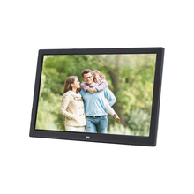14 pollici digital photo frame 1280*800 display lcd di sostegno 1080 P HD video/audio/<span class=keywords><strong>foto</strong></span>