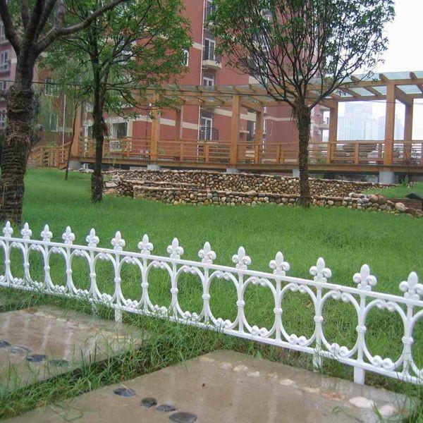 Plastic White Garden Lawn Edging Buy Lawn EdgingPlastic Garden