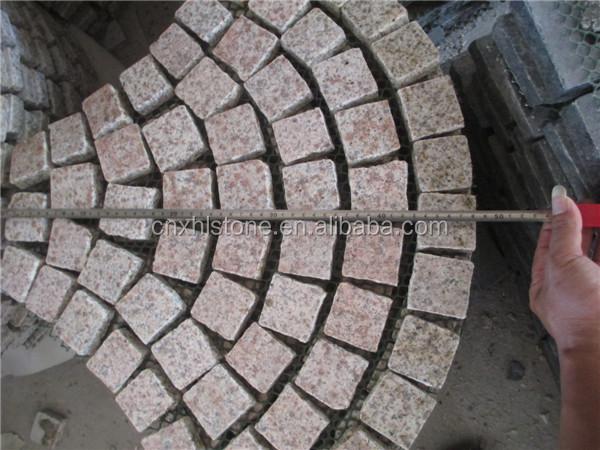Chino g682 granito pavimentaci n pavimento exterior piedra - Pavimento exterior barato ...