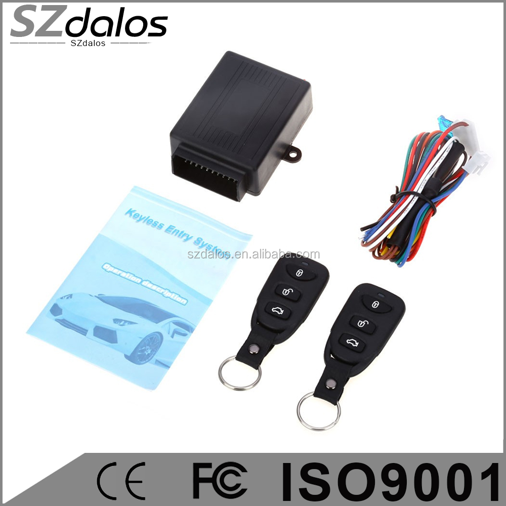 China Power Start Wholesale Alibaba 12voltage Ignition Circuit Relay Cut Off Rfid Technology Transponder