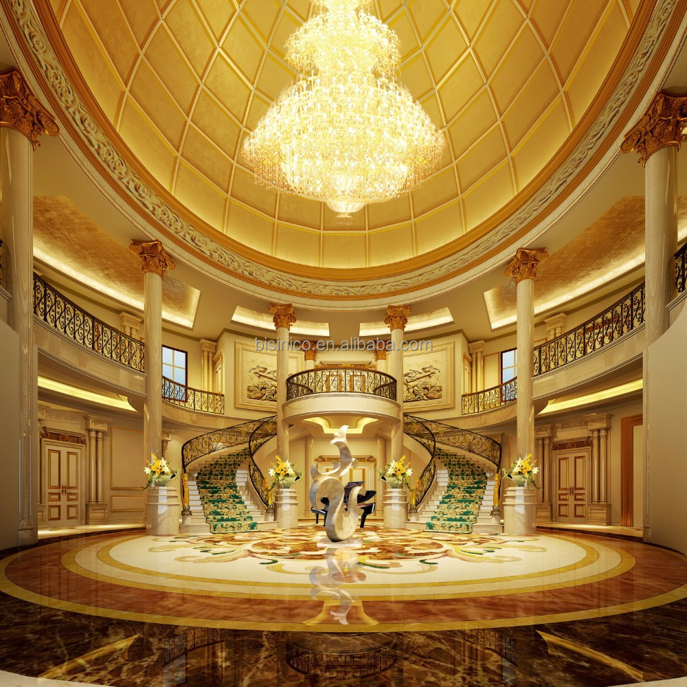 Interieur Maison De Luxe Amerique