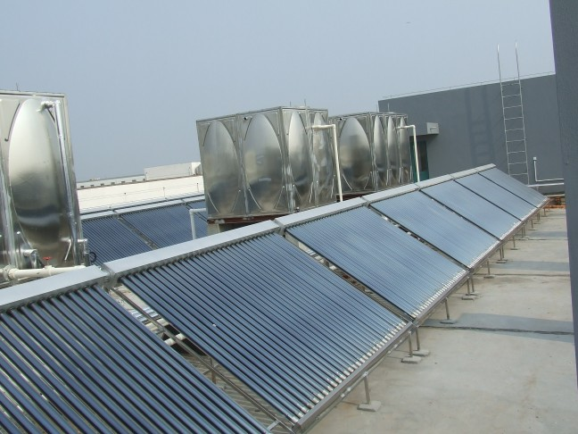 High qualtiy solar power system solar water heater price in india family expenses
