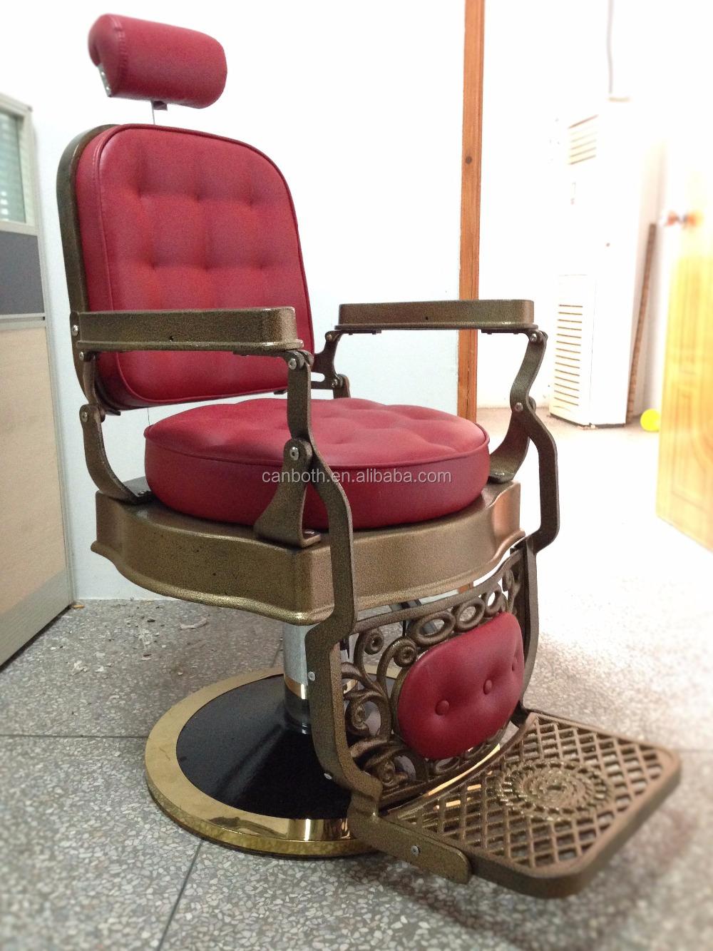 Antieke kappersstoel 2015 industri le kappersstoel accent for Goedkope kappersstoel