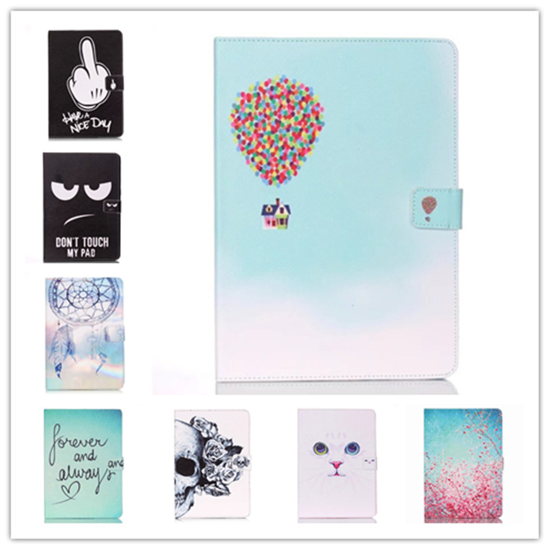 For Apple iPad Air Case Beautiful Cute Print Cover For ...