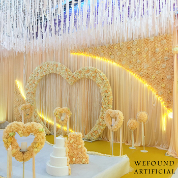 Fs102 wedding decoration backdrop standflower backdrop metal stand fs102 wedding decoration backdrop stand flower backdrop metal stand junglespirit Image collections