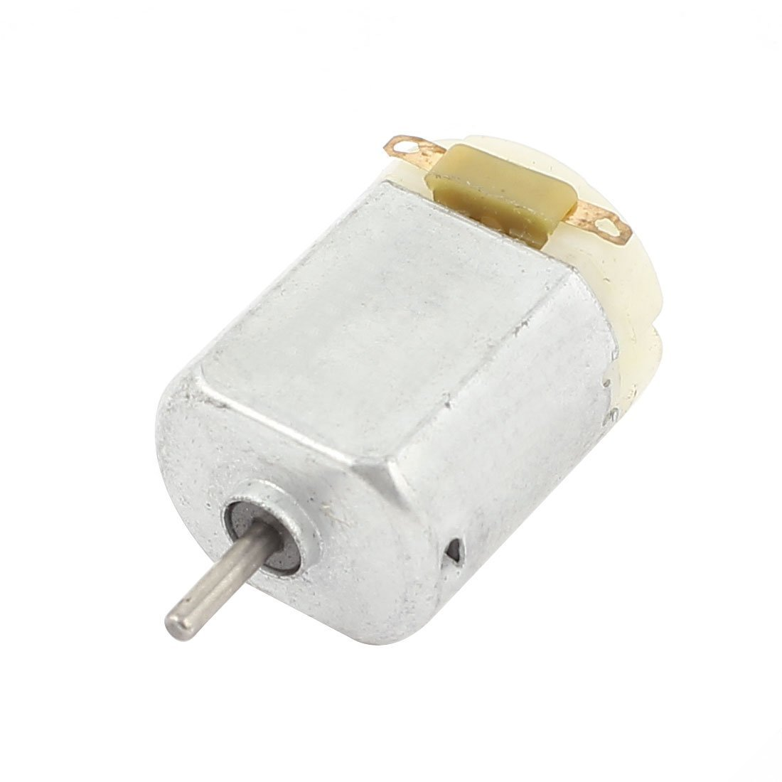 uxcell 18000RPM Mini DIY RC Model Electric Car Micro Motor DC 1.5V-3V