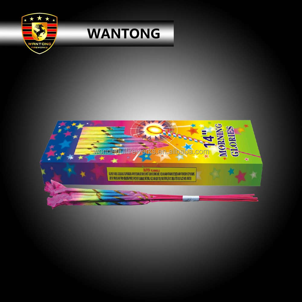 Fireworks price hand flare sparklers fireworks Chinese fireworks for wholesale