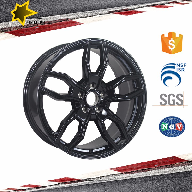 20 inch all types of car wheels aluminum rims
