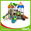 New Design Tree House Children's Amusement Theme Park Equipment Kids' Outdoor Nature Playground