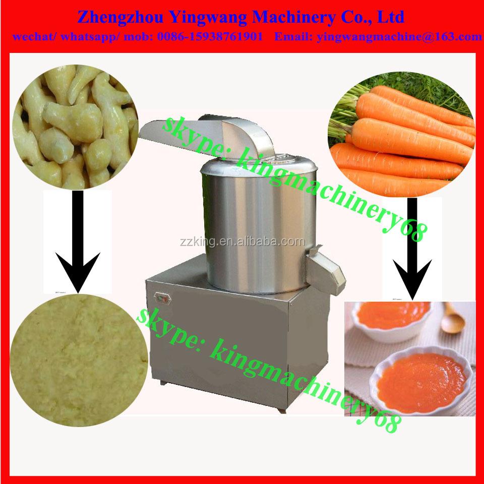 Vegetable Powder Making Machine