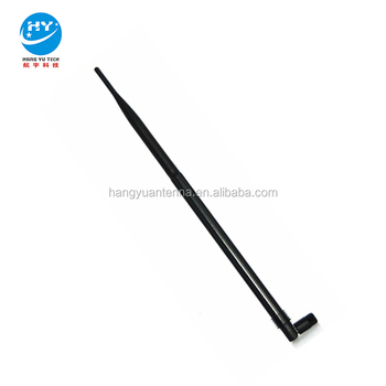 Dependable Performance 868mhz WIFI Antenna RPSMA Connector