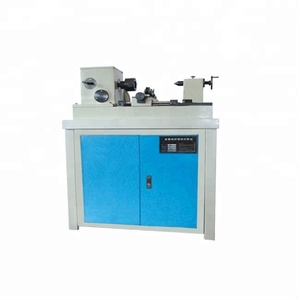0.1-5mm Automatic metal wire torsion wrapping testing machine