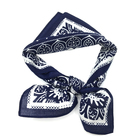 Best Selling Custom Unique Design Plain Scarf Cotton Square Scarf