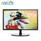 Black 2ms 1920x1080 HD Widescreen LED Backlight lcd monitor 27 inch