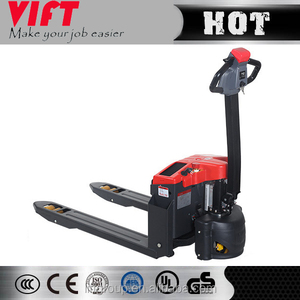 1 ton 1.5 ton Electric ac hand hydraulic jack pallet truck price