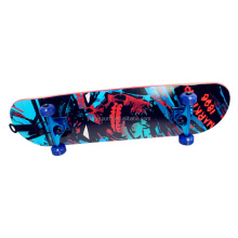 2015 new board skateboard decorative wood board maple skateboard