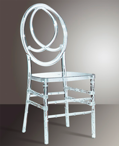 Commercial furniture resin phoenix chiavari chair wedding phoenix party chair