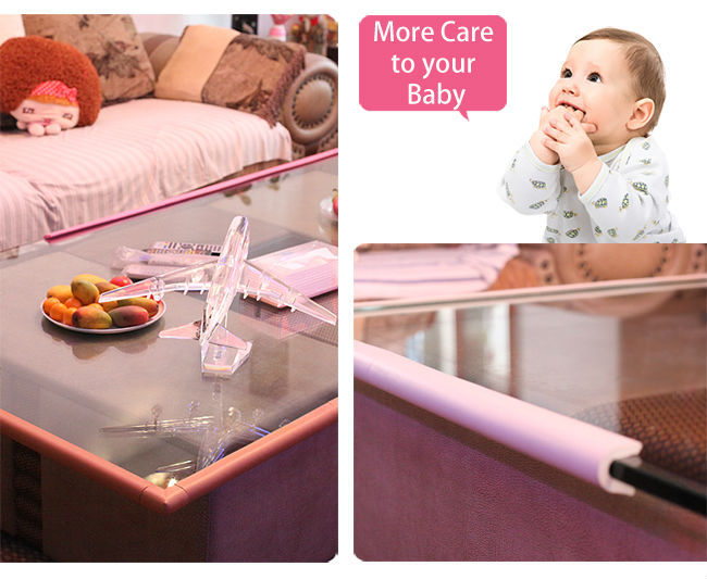 Baby Products in China Stair Edge Protection