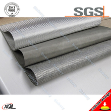 Heat Conductive Fabric Silver Anti radiation