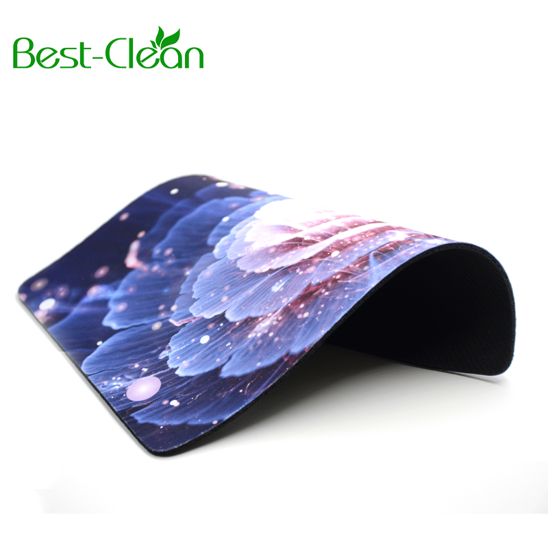 hot sale custom computer mouse and mousepad