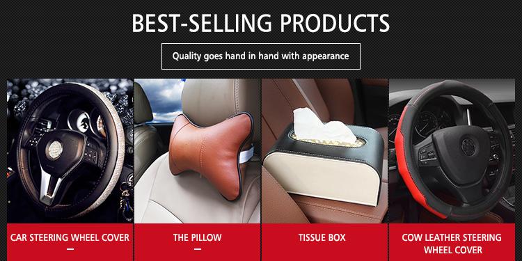 Auto zubehör nicht-slip und komfortable silikon universal schaltknauf abdeckung
