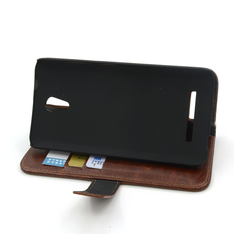 vintage smart magnetic leather case cover for asus x003