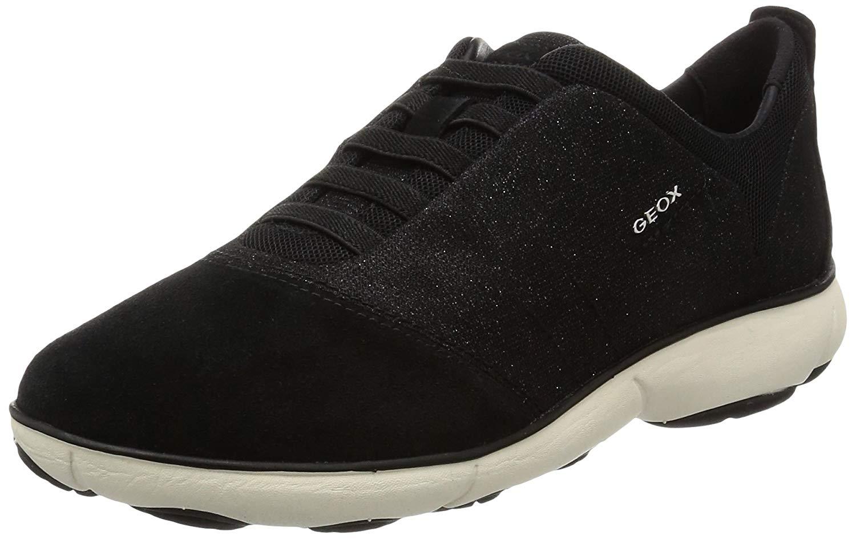Geox Damen Sneaker. Affordable Geox Damen Sneaker With Geox