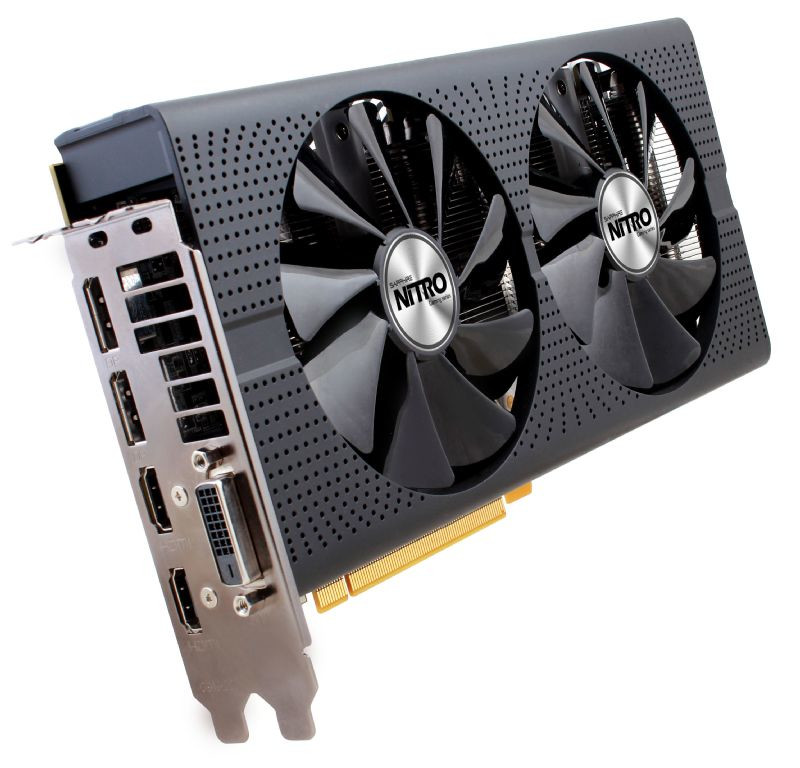 AMD Sapphire MSI Radeon RX 470 RX480 RX580 8GB 4GB 6GB graphics card for Bitcoin Mining
