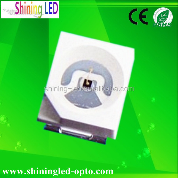 Suface Mount Package Type Not visible light D Not visible light Deep IR  Diode 1450nm to 1600nm Chip 3528 LED Infrared SMD 1550nm, View Infrared SMD
