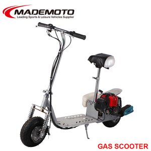 Folding 49cc Cheap Gas Scooter for Sale Made in China cylinder scooter