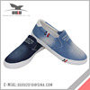 Latest Manufacturer Custom Best-Selling Denim Taobao Shoes Men Canvas Shoes