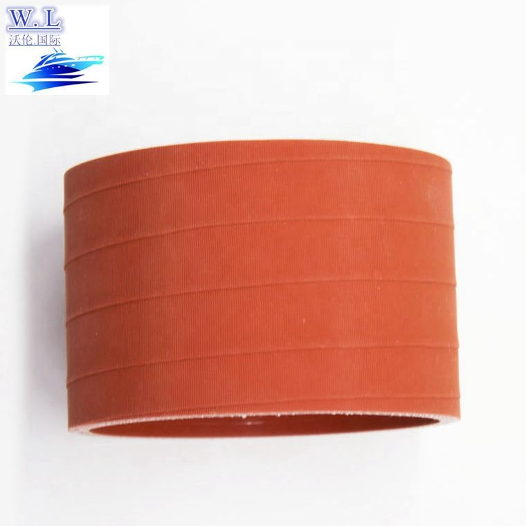 2019 car parts 3825288082 silicone radiator <strong>hose</strong> with 4 ply 4.5mm thickness red from xingtai